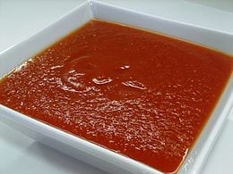 Sauce tomate au cookeo