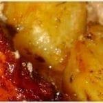 Bœuf aux pommes de terre